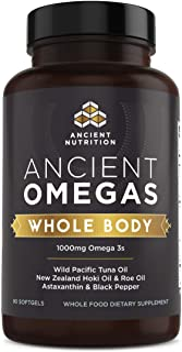 Omega 3 Dr Axe