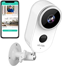 Wireless Camera for Home Security - Rechargeable Battery Powered WiFi Camera, 1080P Home Security Camera Outdoor Indoor wi...
