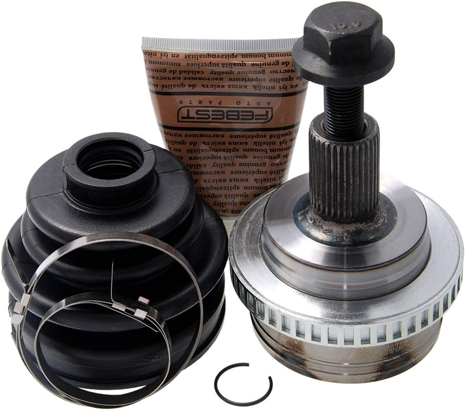 Max 84% OFF Outer Cv Joint 27X67X35 A2203300001 Brand Cheap Sale Venue Oem 1610-220A48 Febest