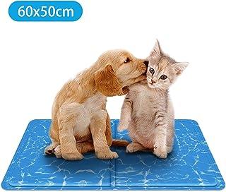 Nobleza – Alfombrilla refrescante para Mascotas Grandes.