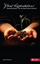 Great Expectations Booklet: Planting Seeds for Sunday School Growth
