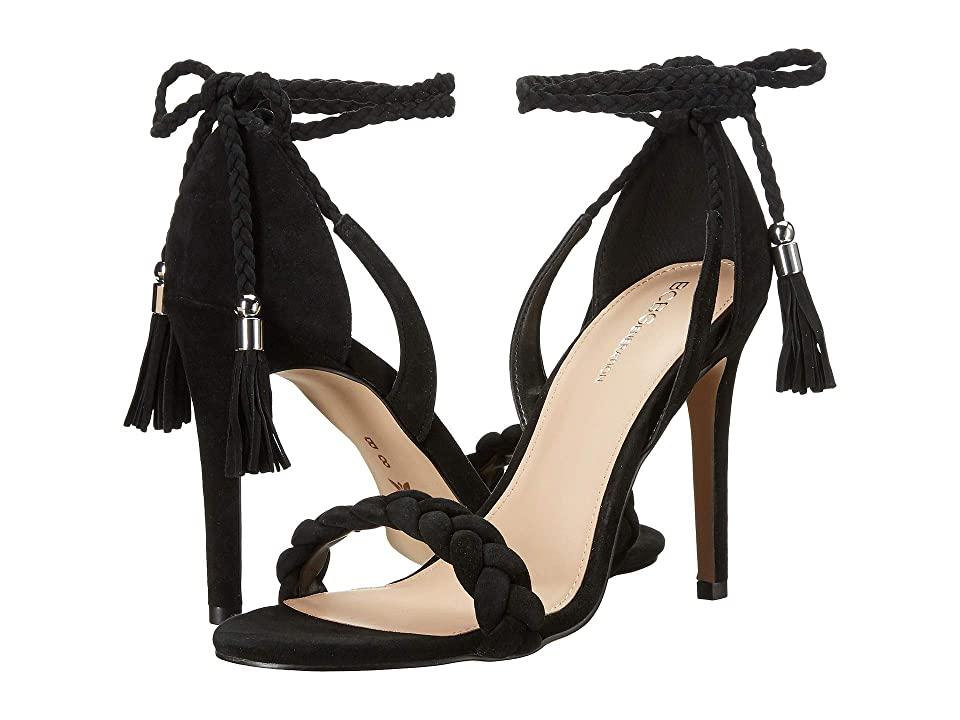 BCBGeneration Jessica (Black) High Heels