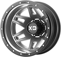 Best xd130 dually wheels Reviews
