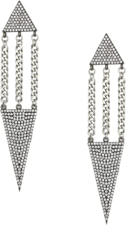 Vanessa Mooney - The Lucca Earrings