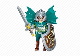 Playmobil Add-On Series - Green Dragon Knights Leader