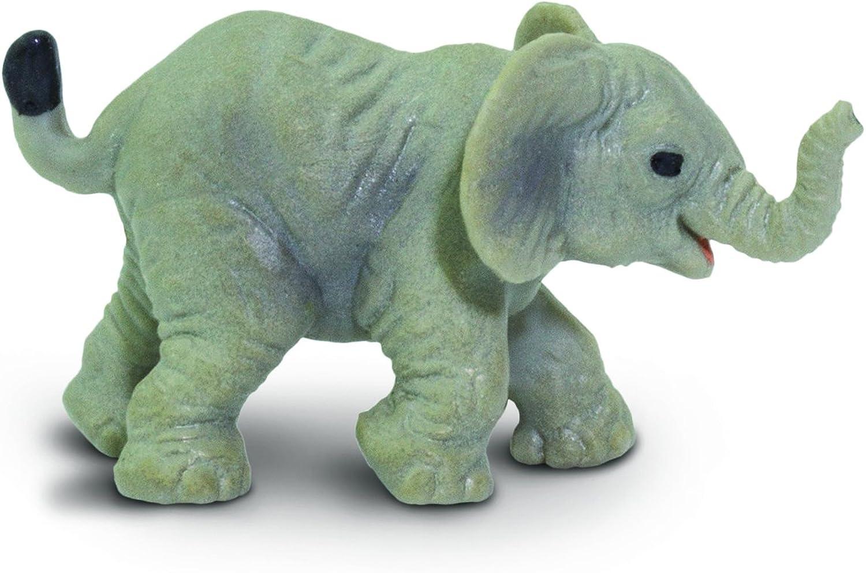 Safari GL Mini Elephants (192 pcs)