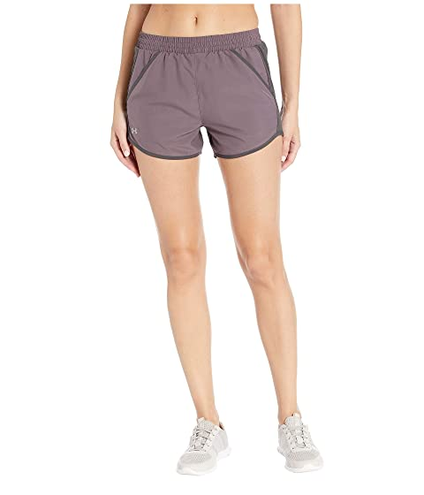 4168fe6a05240 Under Armour Fly By Shorts at Zappos.com