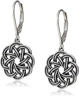 Best hope sterling silver drop earrings Reviews