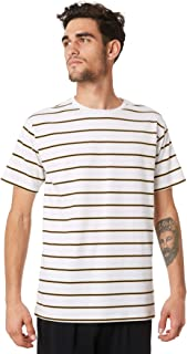 Huffer Men's Sierra Spezial Mens Tee Short Sleeve Cotton