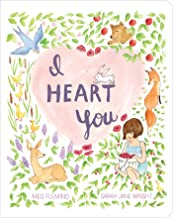 I Heart You (Classic Board Books)