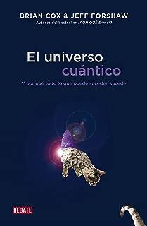 Best universo cuantico libro Reviews