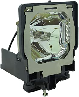 for Sanyo PLC-XF47 Lamp Catridge by LucentBulb