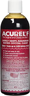 Acurel Water Clarifier, Aquarium