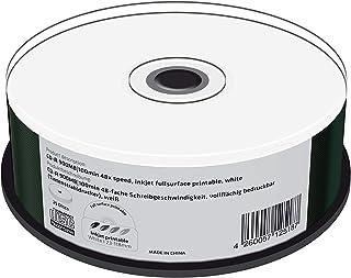 MediaRange MR243CD-R Disc 25x 900MB (Pack of 25)