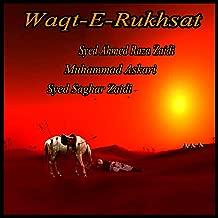 Waqt-e-Rukhsat