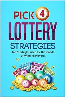 Proven Winning Lottery Strategies! Cash 4, Pick 4 Lottery Stratgies!: Cash 4, Pick 4 Lotto Stratgies & Systems!