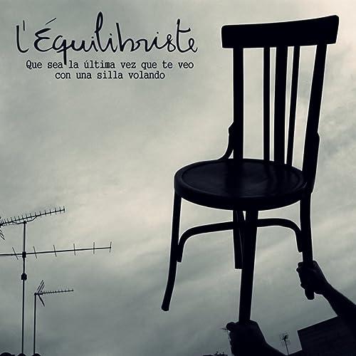 Que sea la última vez que te veo con una silla volando by L ...