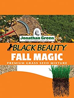Jonathan Green 10765 Fall Magic Grass Seed Mix, 3 Pounds