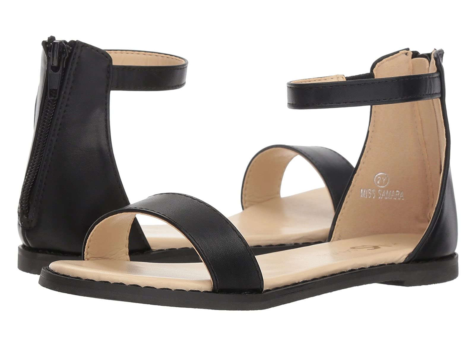 Yosi Samra Kids Miss Cambelle (Toddler/Little Kid/Big Kid)Atmospheric grades have affordable shoes