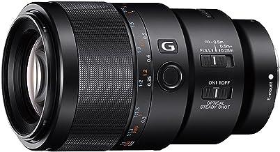 ソニー SONY マクロレンズ FE 90mm F2.8 Macro G OSS Eマウント35mmフルサイズ対応 SEL90M28G