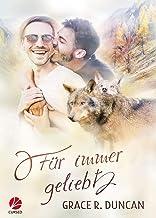 Für immer geliebt (German Edition)