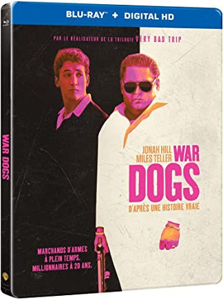 War Dogs [Italia]