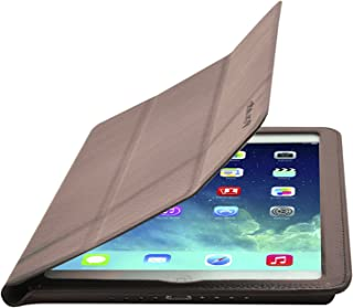Cirago Carrying Case for iPad Air Slim Fit - Retail Packaging - Brown
