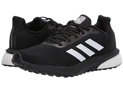 adidas Running Astrarun (Core Black/Footwear White/Core Black) Women