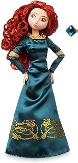 Disney Merida Classic Doll Ring - Brave - 11 1/2 Inch