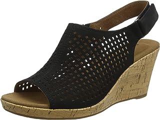 Para Amazon ZapatosY Zapatos Mujer esRockport FTKc3lJ1