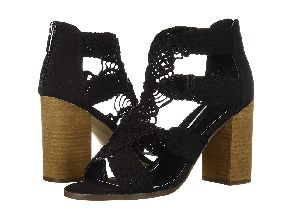 CARLOS by Carlos Santana Nadia (Black) Women