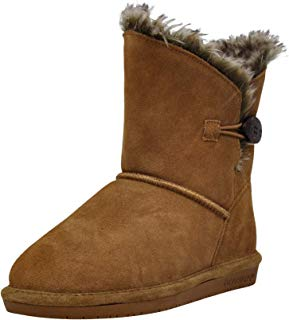 BEARPAW Women's Rosie