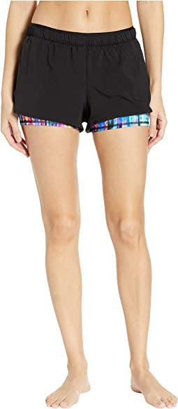 Prismatix Swim Beach Shorts