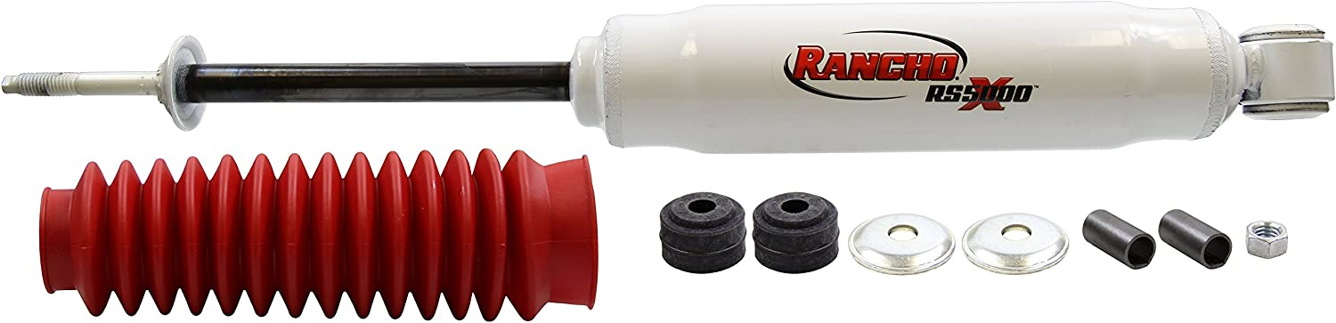 Rancho RS55136 Shock Los Angeles Mall Absorber Super intense SALE