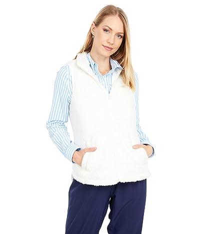 Southern Tide Peggy Vest (White Alyssum) Women