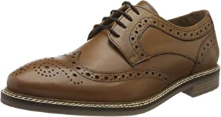 Hush Puppies Men's Bryson Oxford