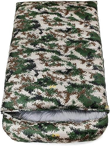 WEATLY Sac de Couchage Ultra léger pour Voyager, Camping, équipement de randonnée-Camping
