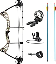 XGear Outdoors Compound Bow 30-55lbs 19