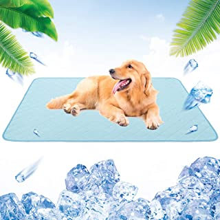 Dog Self Cooling Mat Comfortable - 20.99