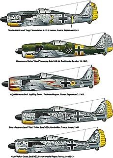 Italeri FW-190 A5