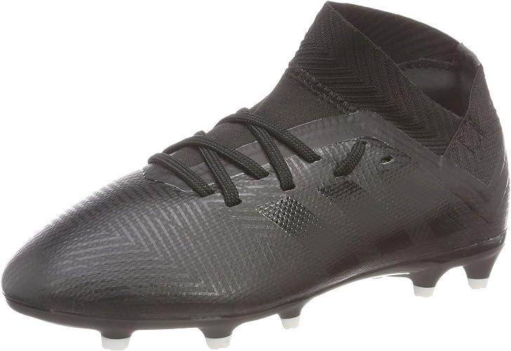Adidas Nemeziz 18.3 FG J J, Chaussures de Football Garçon