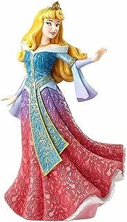 Enesco 4058290 Disney Showcase Couture de Force Sleeping Beauty Aurora Stone Resin Figurine, 8.35 Inch, Multicolor