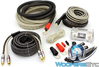 sundown audio wiring kit