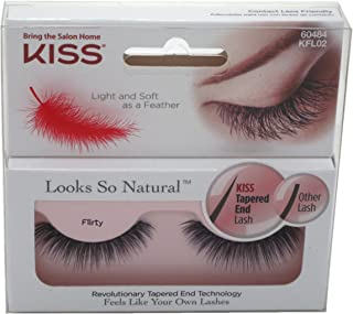 Best kiss eyelashes flirty Reviews