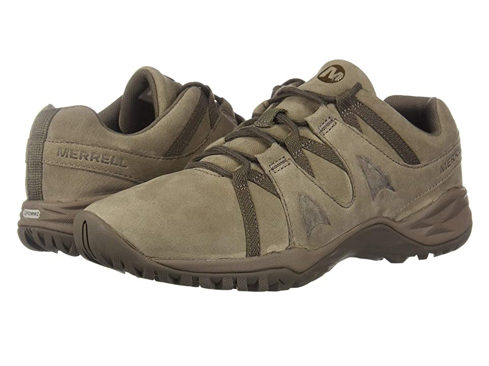 Merrell Siren Guided Leather Q2 (Boulder) Women