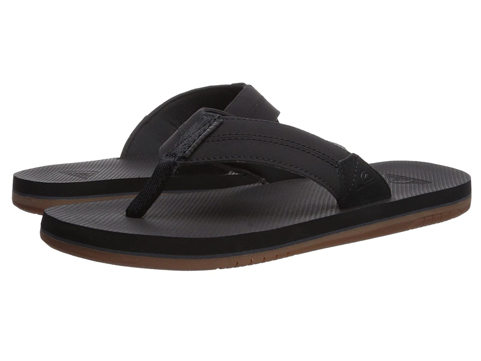 Quiksilver Coastal Oasis IIAtmospheric grades have affordable shoes