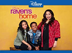 Best raven's home dvd Reviews