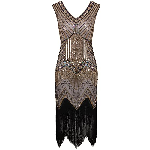 1920s flapper dress amazon com