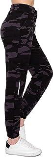 ALWAYS Women's Fleece Lined Leggings - High Waist Winter Warm Premium Soft Yoga Workout Stretch Solid Pants