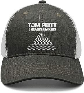 Popular Album Print Adjustable Baseball Cap Snapback Vintage Dad hat Unconstructed Trucker Hat